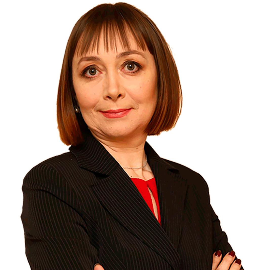 Наталья Лугинина